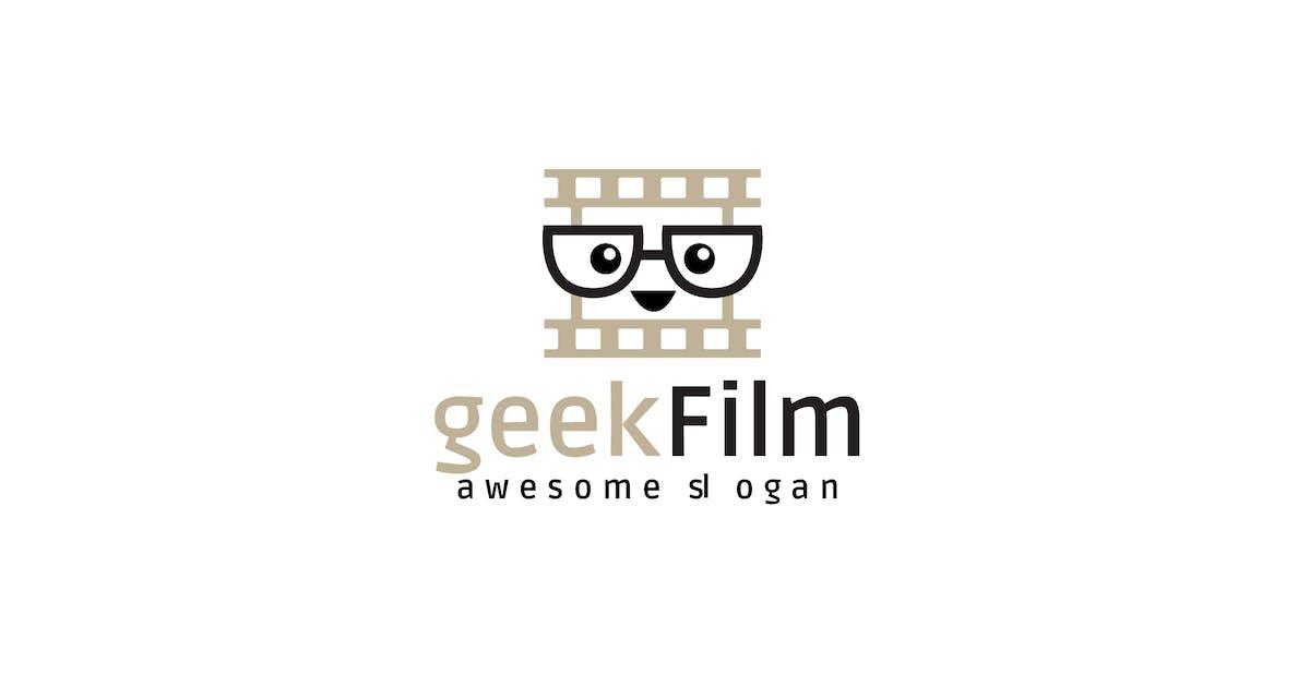 Download Geek Film Logo Template by hoanglam1607