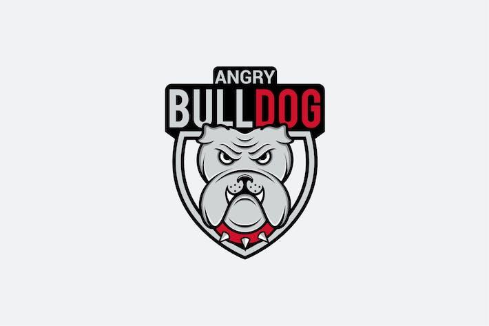 Thumbnail for ANGRY BULLDOG