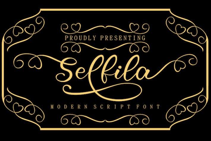 Thumbnail for Selfila Beauty Script