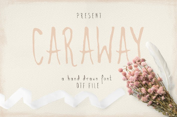 Cover Image For Caraway