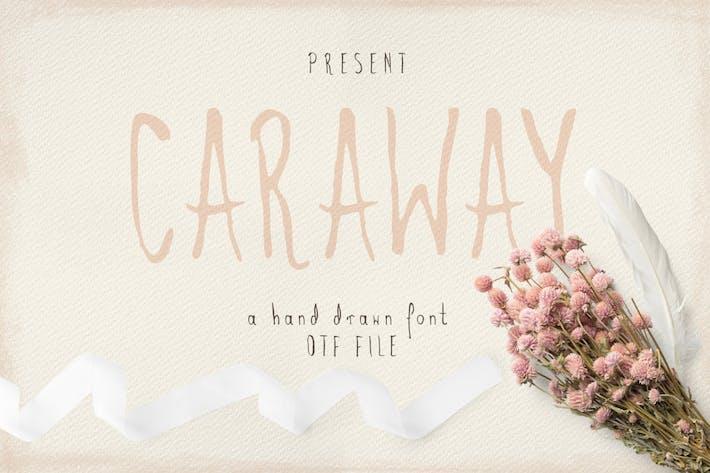 Thumbnail for Caraway