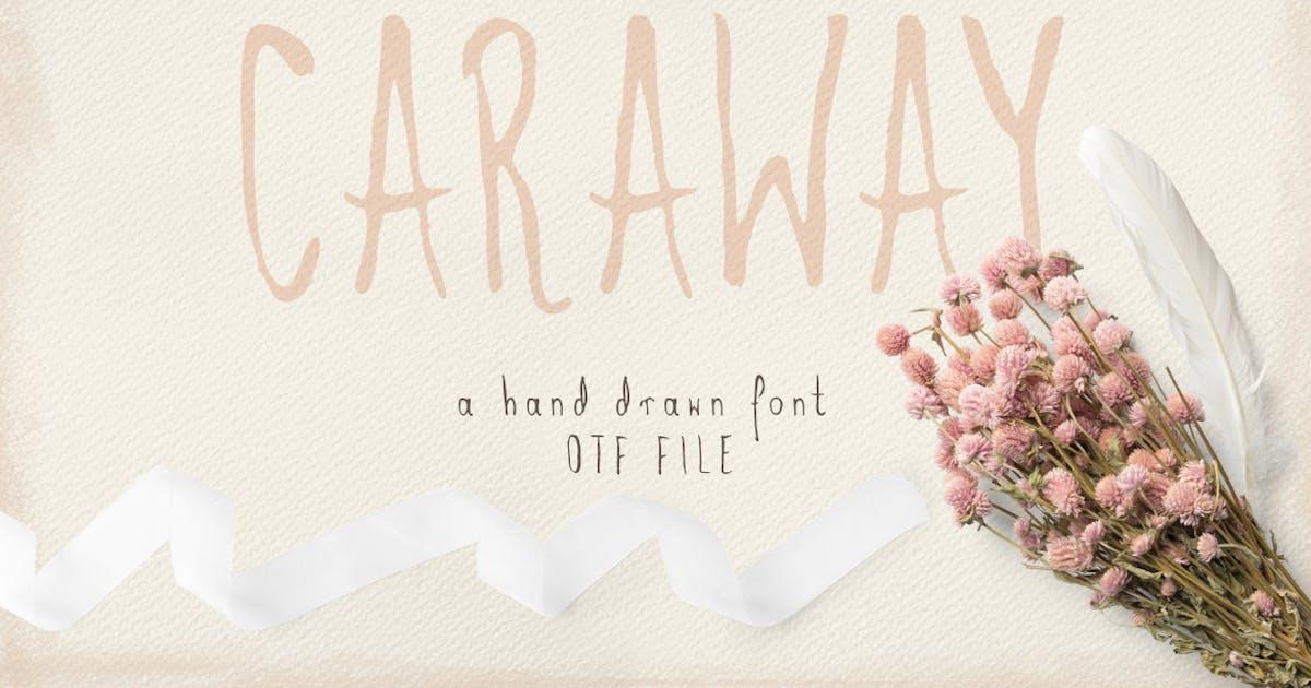 Caraway by Webvilla