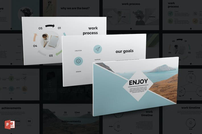 Download 2251 Powerpoint Presentation Templates Envato Elements