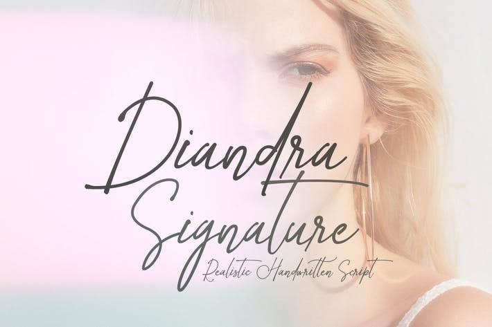 Diandra Signature Script