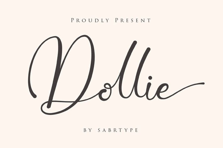 Thumbnail for Dollie