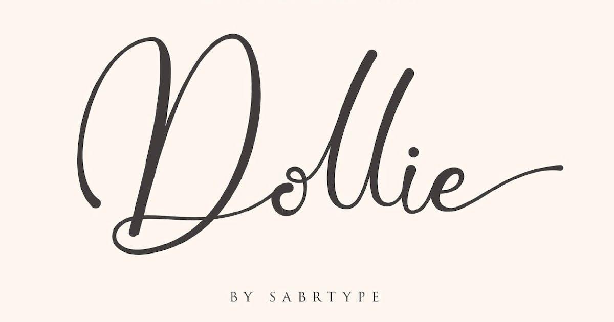 Download Dollie by SabrCreative
