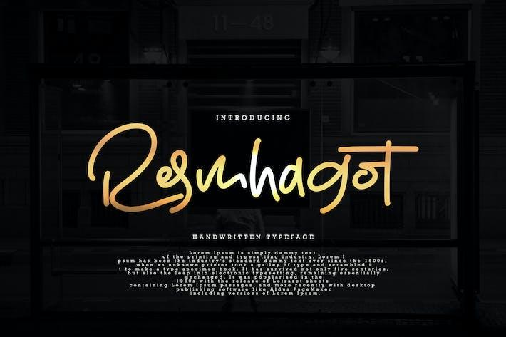 Thumbnail for Resmhagot