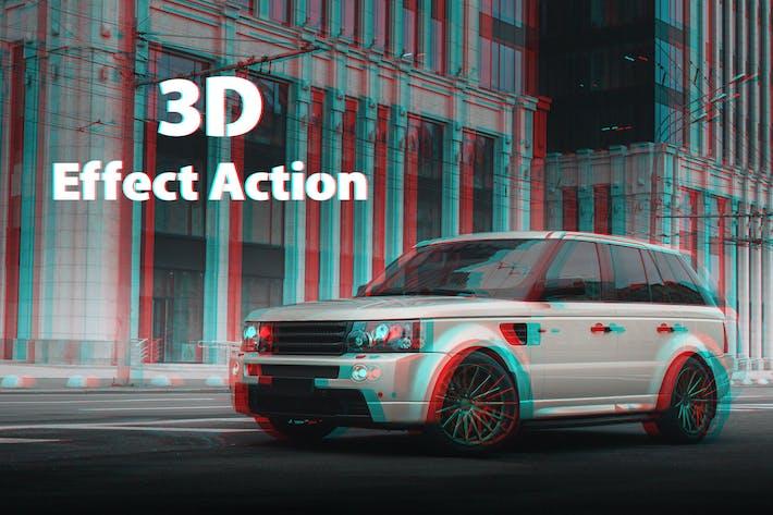 Thumbnail for Действия 3D эффекта