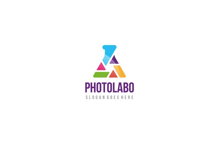 Thumbnail for Photo Lab Logo