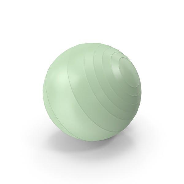 Thumbnail for Pilates Ball
