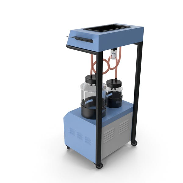 Aspirator-Pumpen