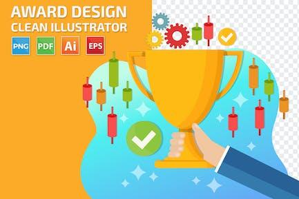 Award Design