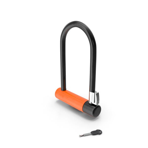 Thumbnail for Heavy Duty Bicycle U Lock