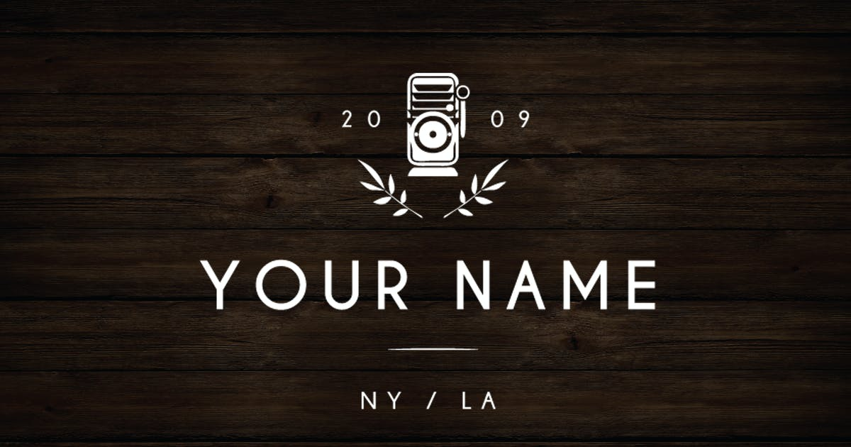Download Photography Logo Design by roselindo