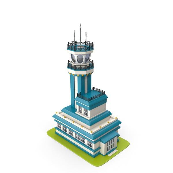 Kontroll-Turm