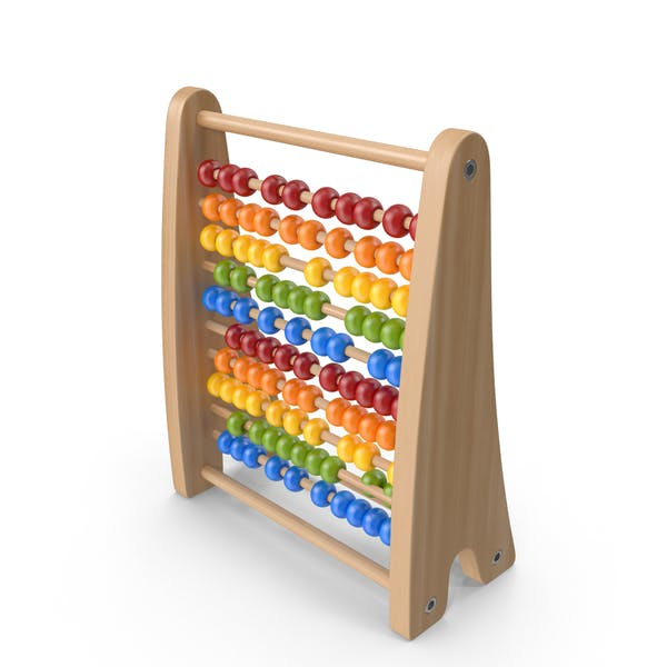 Thumbnail for Colorful Abacus