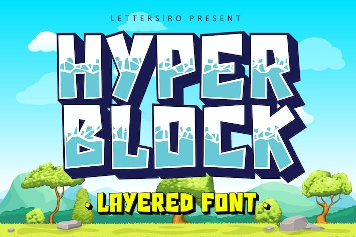 Thumbnail for Hyper Block