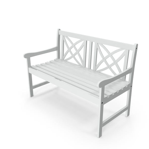 Thumbnail for Outdoor Bench