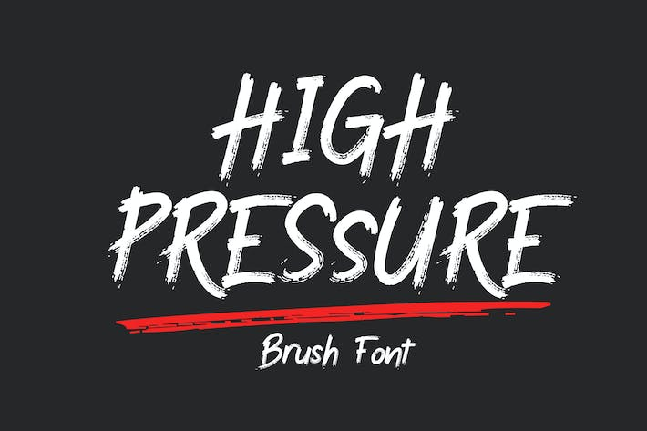 Thumbnail for High Pressure