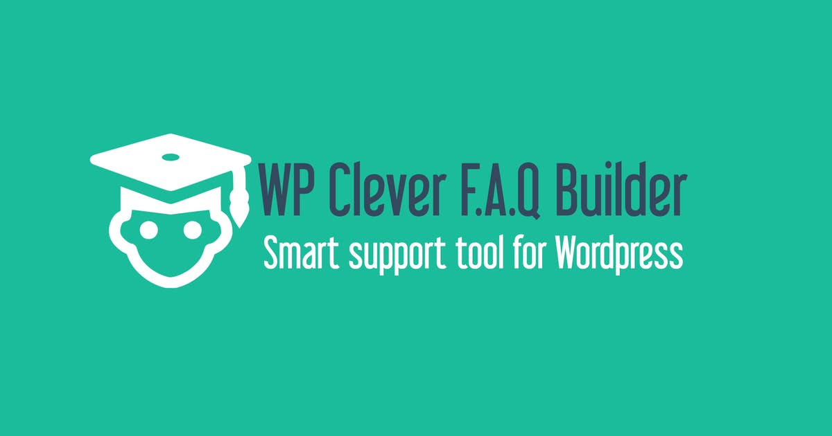 Download WP Clever FAQ Builder by loopus