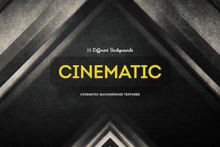 Cinematic Background Textures