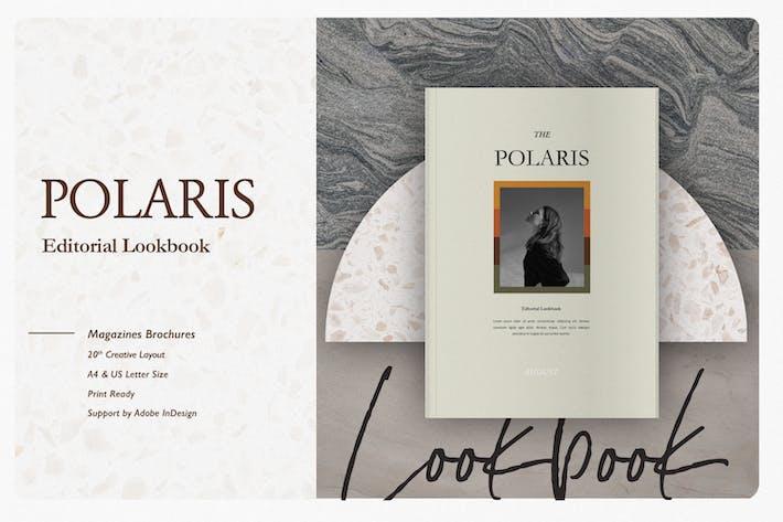 Thumbnail for Polaris Editorial Lookbook
