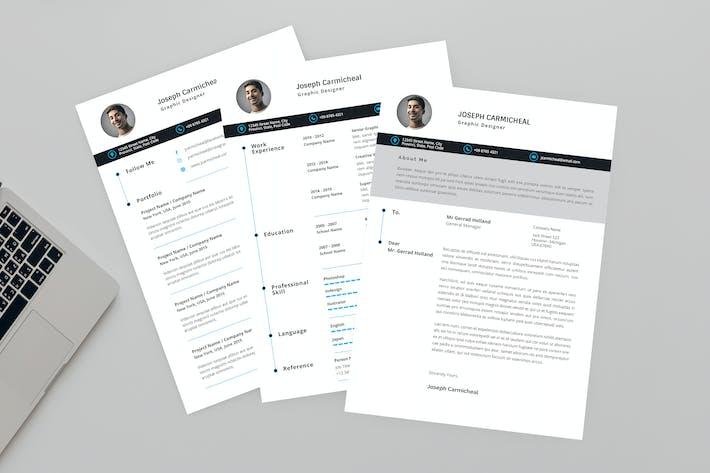 Joseph Designer Resume Designer