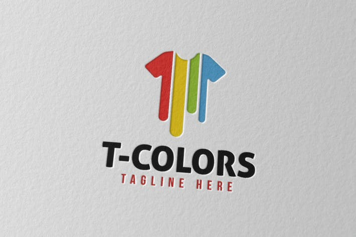 Thumbnail for T-colors
