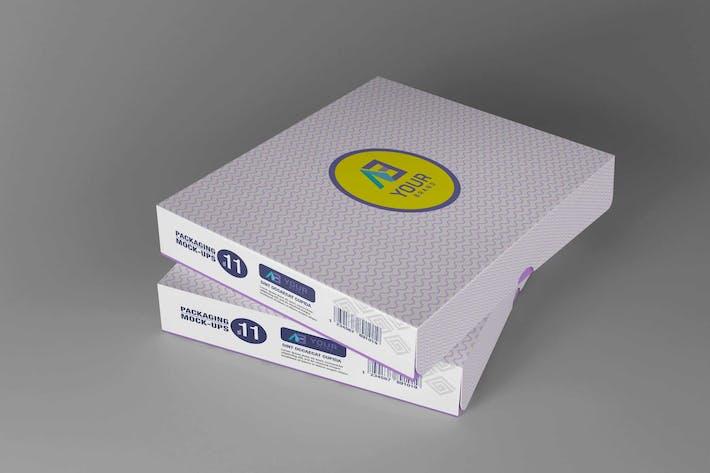 Thumbnail for Packaging Mock-ups 11