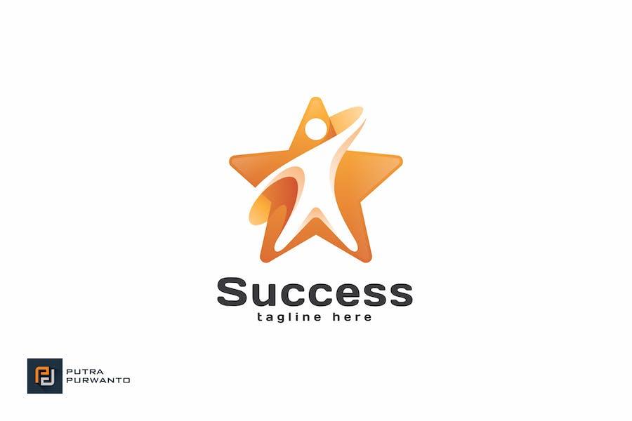 Success - Logo Template