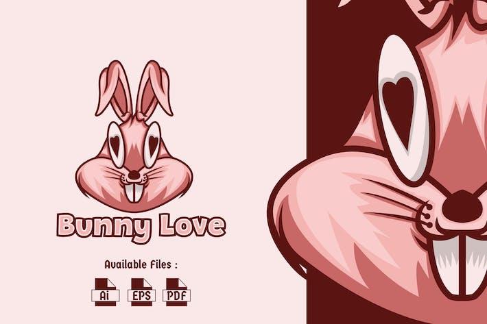 Thumbnail for Bunny Love Logo