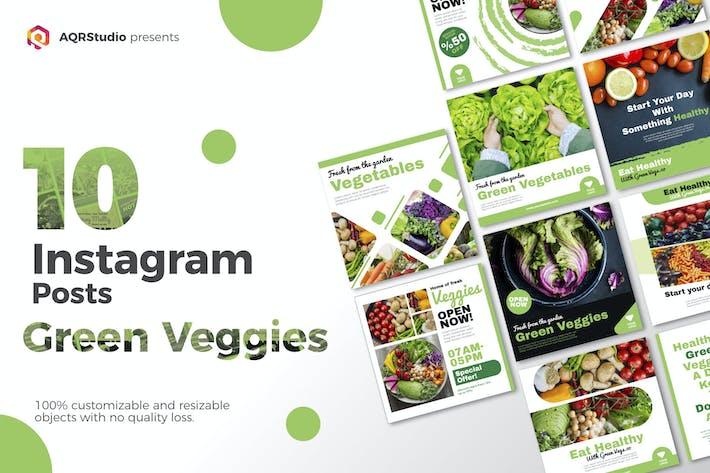 Thumbnail for Вегаги в социальных сетях