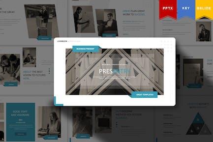 Presentry | Powerpoint, Keynote, Google Slides