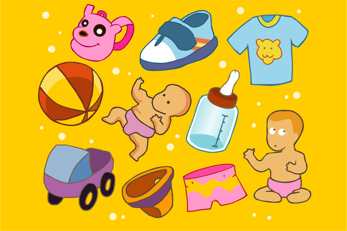 Thumbnail for Flat Baby