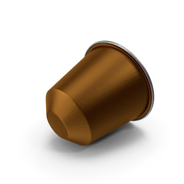 Кофейная капсула