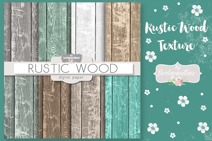 Thumbnail for Rustic wood texture