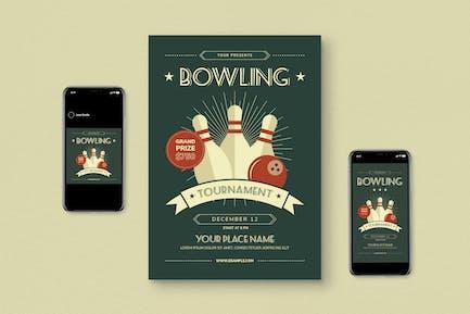 Bowling Tournamnet