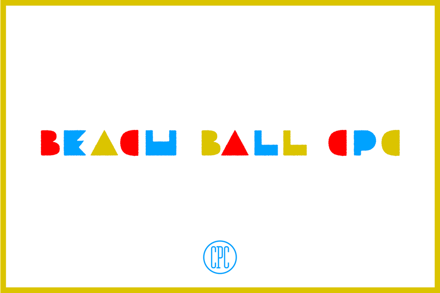 Beach Ball CPC