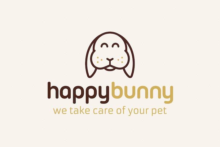Thumbnail for Happy Bunny Logo