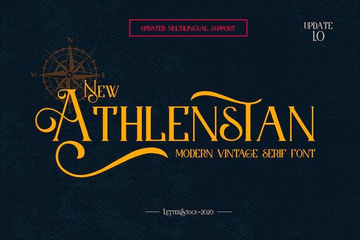 Thumbnail for Athlenstan