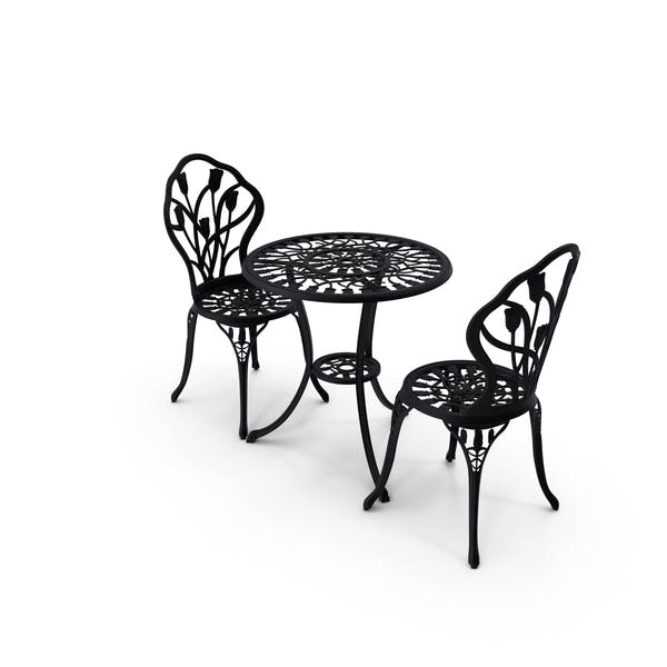 Thumbnail for Cast Iron Patio Furniture