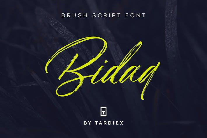 Thumbnail for Bidaq Brush