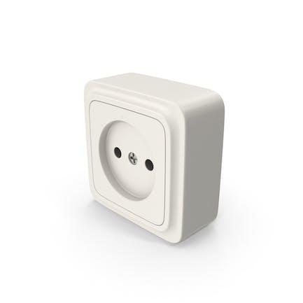 Electrical Socket Outlet