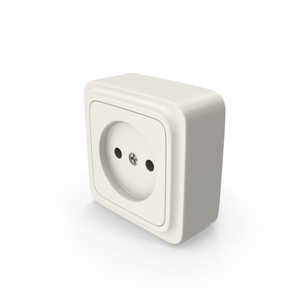Thumbnail for Electrical Socket Outlet