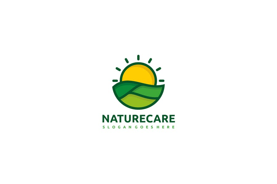 Logo Nature Care