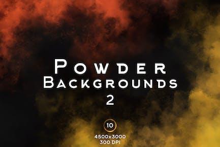 Powder Backgrounds 2
