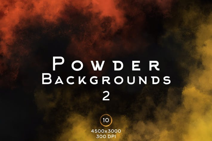 Thumbnail for Powder Backgrounds 2