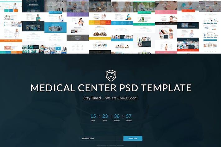 Thumbnail for Medical Center Dental Care