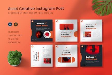 Asset Creative Socmed Post