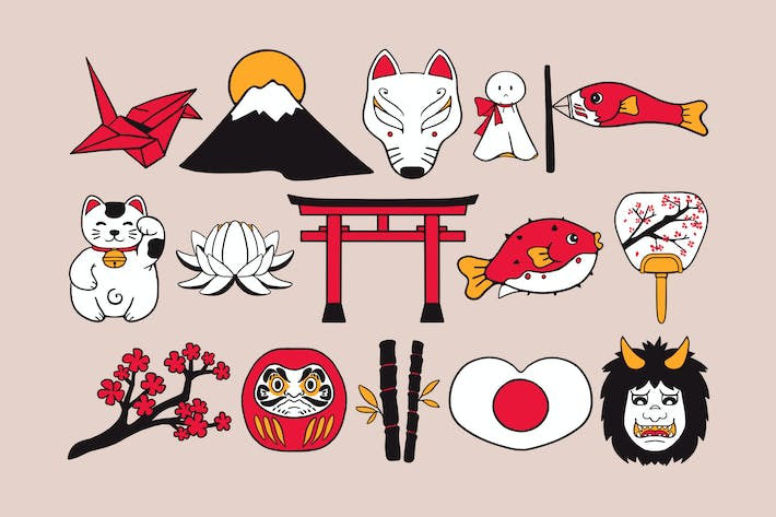Thumbnail for Oriental Clipart